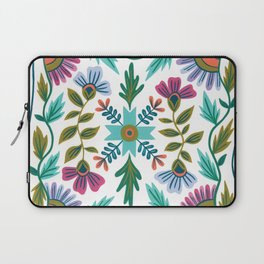Summer Quilt No.1 Laptop Sleeve