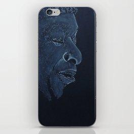 Al Jarreau iPhone Skin