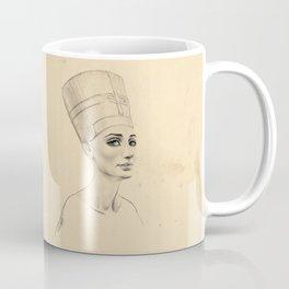 Ancient Coffee Mug