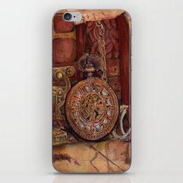 Timpiece iPhone Skin