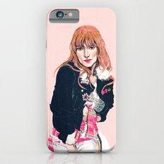 Oliva Wilde iPhone 6s Slim Case
