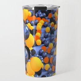 Bubblish Travel Mug