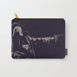 The Shoot Out Carry-All Pouch