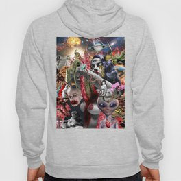 Cosmic Witchcraft Hoody