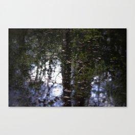 [ SURFACETENSION ] Canvas Print