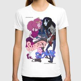 SWEET SOUR T-shirt