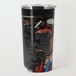 Ace High Travel Mug