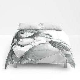 Beat Angel Escalayer Comforters