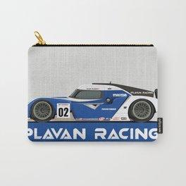 NP01 Race Car Chad Plavan Carry-All Pouch
