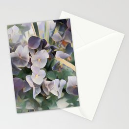 Lilacs In My Dreams Stationery Cards
