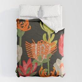 Australian Native Beauties Comforters