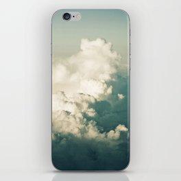 Clouds #03 iPhone Skin