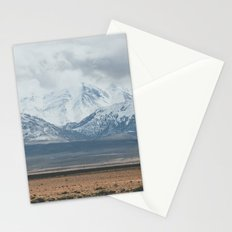 Atlas Mountains Stationery Cards