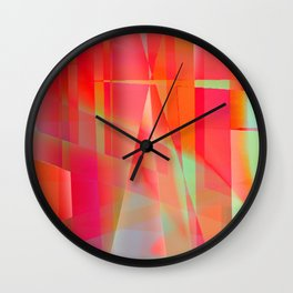 loose ends 3b 1 Wall Clock
