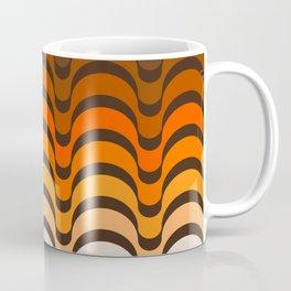 Golden Dips Coffee Mug