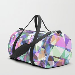 Lazer Diamond Duffle Bag