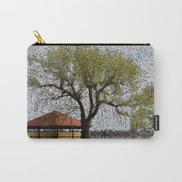 Lake Wendouree Pavilion Ballarat Carry-All Pouch