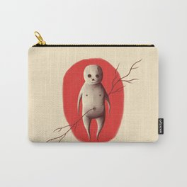 Baby void Carry-All Pouch