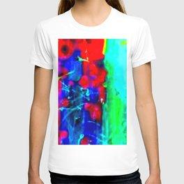 FIXED SETTING T-shirt