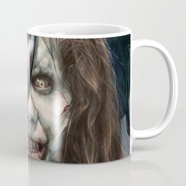 Regan's Game Coffee Mug