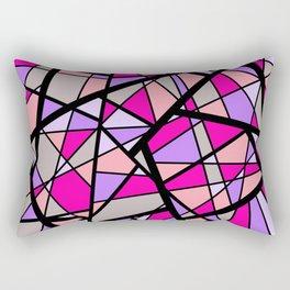 LINES V Rectangular Pillow