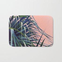 Feather Palm Bath Mat