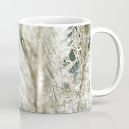 Dissolving in three stages Coffee Mug