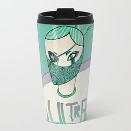 ULTRA Travel Mug