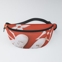 FIRE HOT Fanny Pack