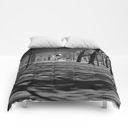 chillout time Comforters