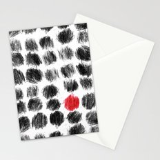 RED BALL Stationery Cards