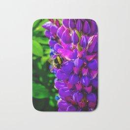 Bee. Bath Mat