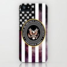 CIA - 004 Slim Case iPhone (5, 5s)