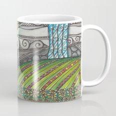 A Tangled Journy Mug