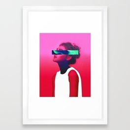 Tyoo Framed Art Print