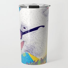 Da Noize! Travel Mug