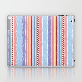 Candy madness Laptop & iPad Skin