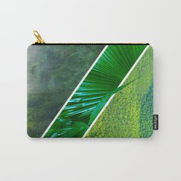 THREE_TREES Carry-All Pouch