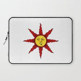 Praise the sun Laptop Sleeve