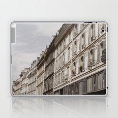 Paris Nº7 Laptop & iPad Skin