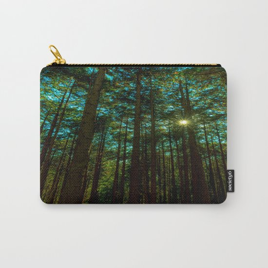 ForeST Carry-All Pouch