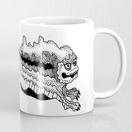 draken Coffee Mug