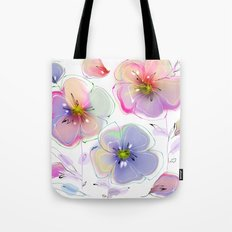 summer life Tote Bag