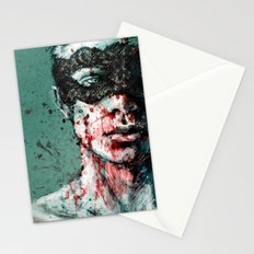 CHEAP FETISHISM Stationery Cards