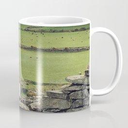 Thatched cottage, Ireland Coffee Mug