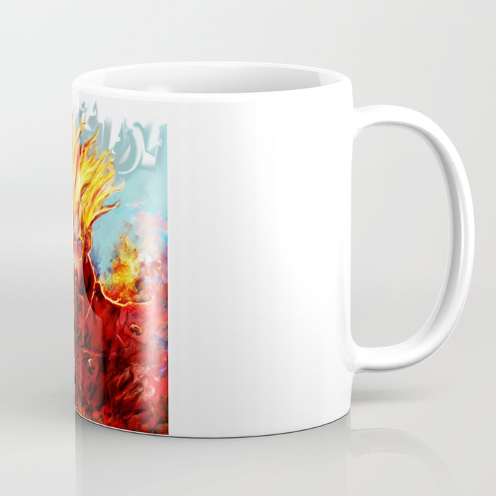 trigun Coffee Mug