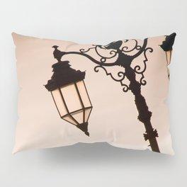 Southsea Sunset Pillow Sham