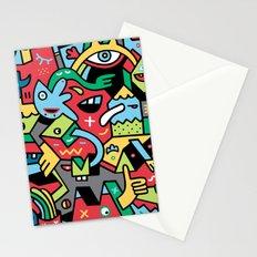 Barney Blimpsta Stationery Cards