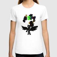 homestuck T-shirts featuring Homestuck Wheel by Darkerin Drachen