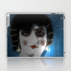 Renee Carl, French Actress (1913) Laptop & iPad Skin